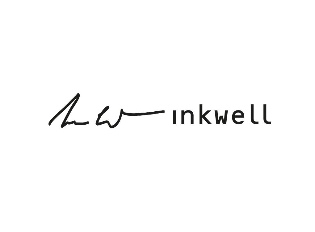 Inkwell, logo.